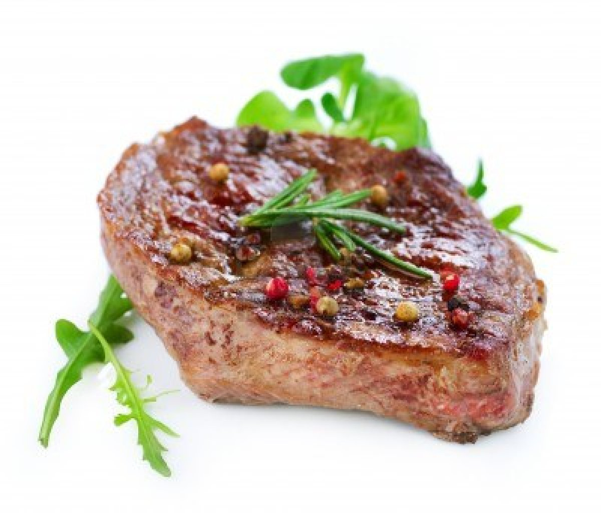 Creatine steak